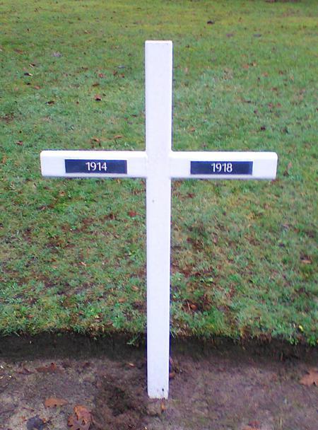 Altrincham War Memorial