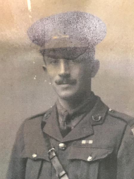 Profile picture for William Roper Weston