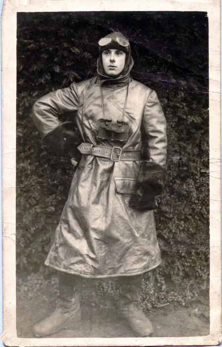 Profile picture for Godfrey Julian Morton