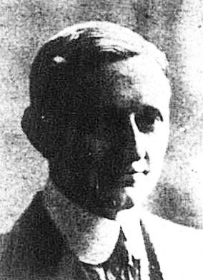 Profile picture for John Sidney Howard