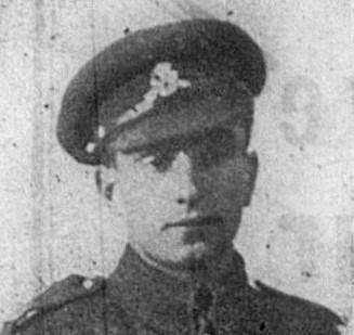 Profile picture for Harold Chaplin