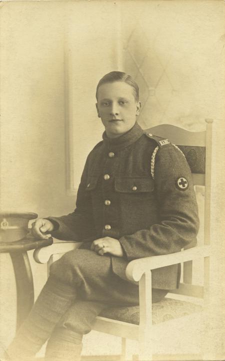 Profile picture for Squire M Walmsley