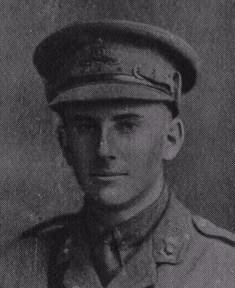 Profile picture for Robert Lloyd Peel