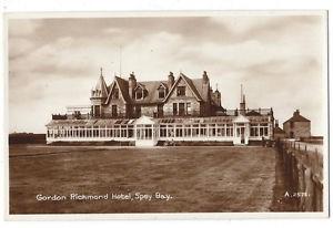 Spey Bay Hotel: After Mr & Mrs Imlah's Wedding