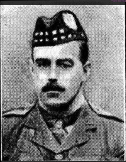 Profile picture for John Cook Mcpherson Or Macpherson