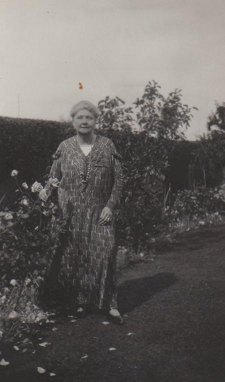 Eliza Wilson Galbraith