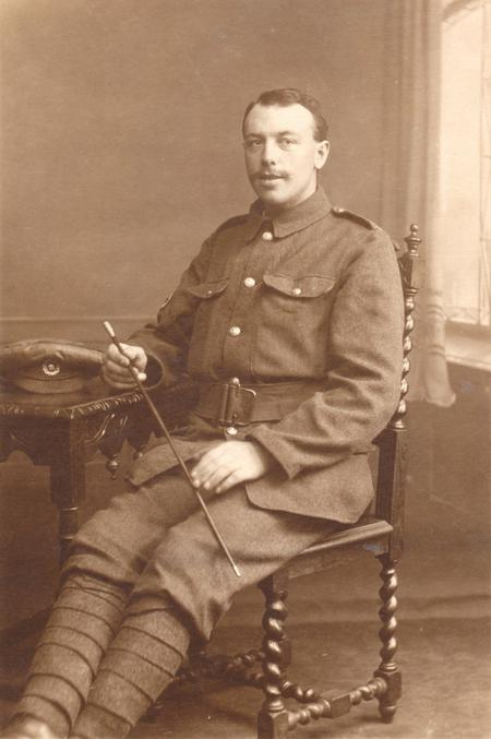 Profile picture for David William Barrow
