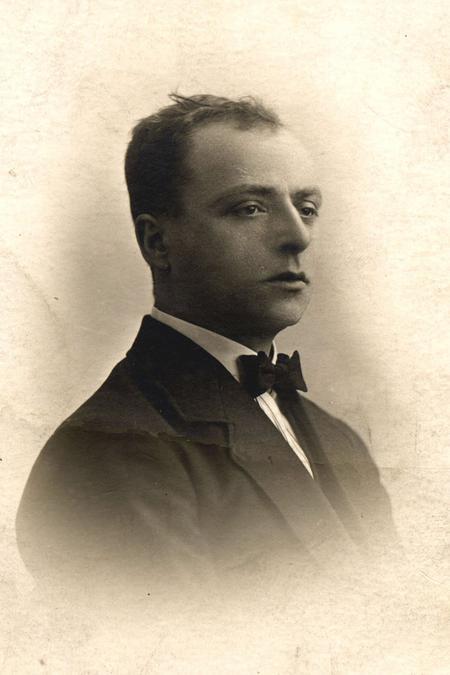 Allen Turner (civilian)