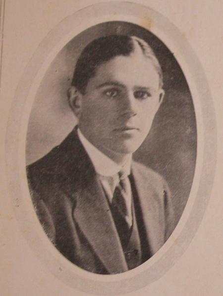 Profile picture for William Frank Boustred