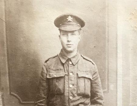 Profile picture for James Arthur Brimble