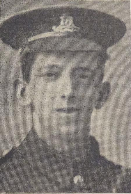 Profile picture for Arthur Vasey