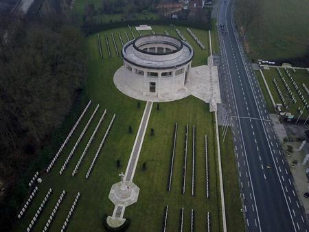 Ploegsteert Memorial, Hainaut, Belgium 1