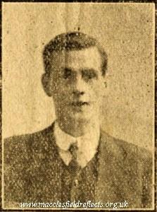 Profile picture for Joseph Wignall
