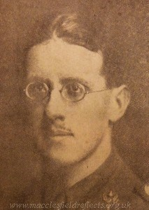 Profile picture for Geoffrey Woolley Claye