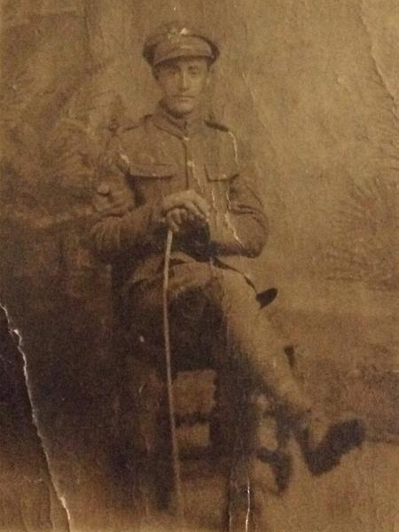 Profile picture for Cecil B English