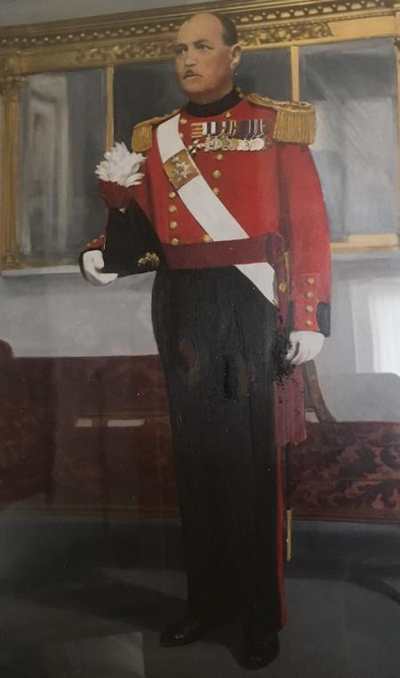 Profile picture for James Frederick Plunkett