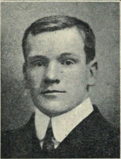 Profile picture for Murdo Morrison Murray