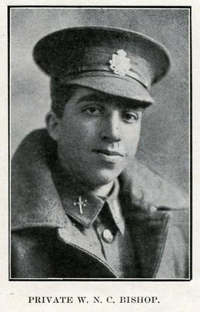 Profile picture for William Norman Clarke Bishop