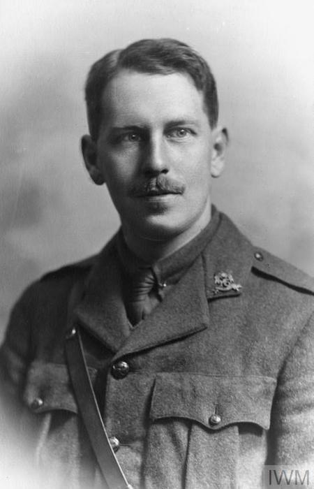 Profile picture for Joseph Lister Watson Cheyne