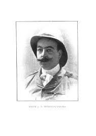 Profile picture for J M Benett Stanford