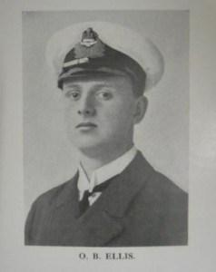Profile picture for Oliver Bernard Ellis