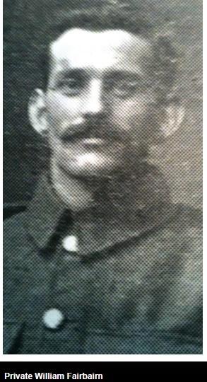 Profile picture for William Fairbairn