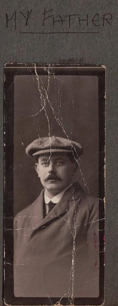 Horace Gamble Inman