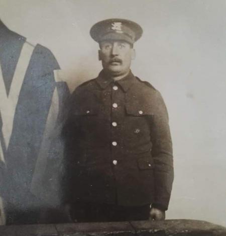 Profile picture for W T Bugden