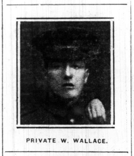 Profile picture for William Wallace