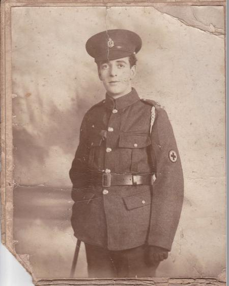 Profile picture for John Frederick Tilsley