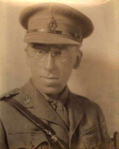 Profile picture for Wilfrid Wilson Gibson