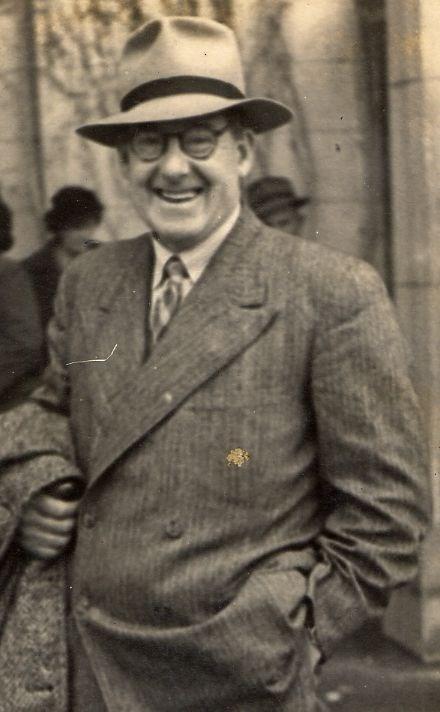 Profile picture for Lionel Arthur Heath