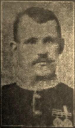 Profile picture for James Farnworth