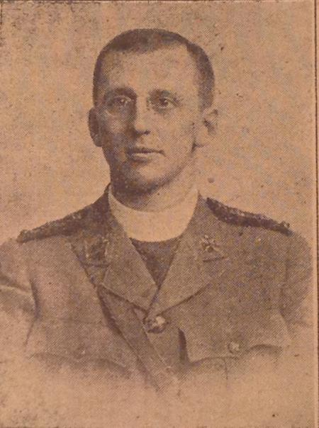 Profile picture for Hugh Leycester Hornby