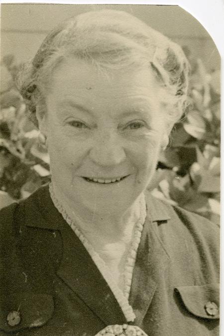 Mary Theresa Madigan/Barker
