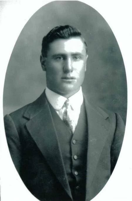 Profile picture for John Edgley