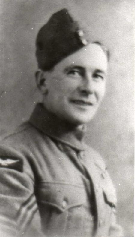 Profile picture for William John Swain