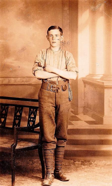 Profile picture for Allan Reid