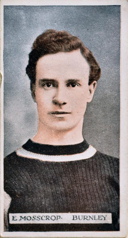 Edwin Mosscrop