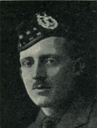 Profile picture for George Buchanan Smith