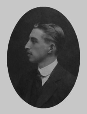 Profile picture for Osbert Eustace Vesey