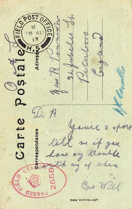 postcard 4 - reverse