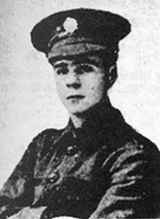 Profile picture for Alfred Austen Daniel