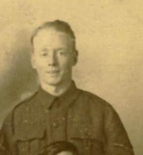 Harry - Lance Corporal