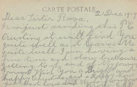 postcard 2 - reverse