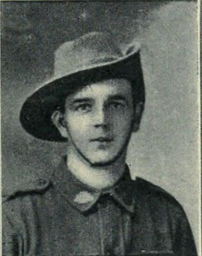 Profile picture for Norman William Smith