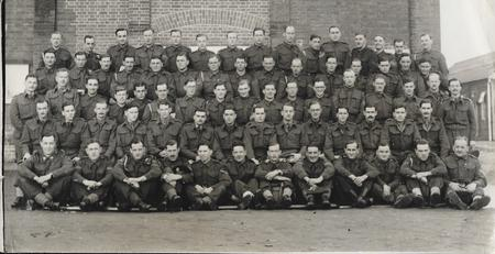 8th Battalion Seaforth Highlanders WW2