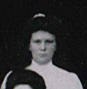 Profile picture for Geraldine Mary Piesse