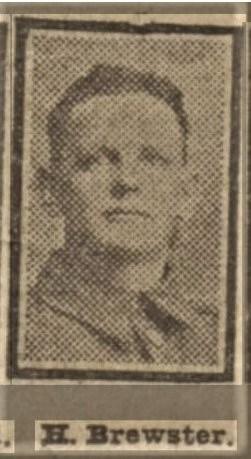 Profile picture for William Harold Brewster