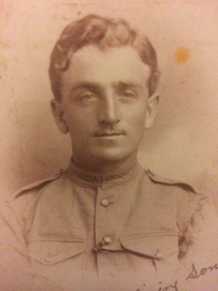 Profile picture for Reginald Harry Kingman